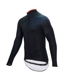 Virtue Gold Long Sleeve Soft Shell Jersey